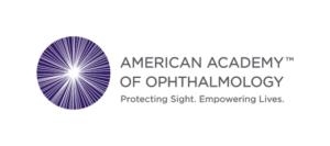 American Academy of ophtalmology logo